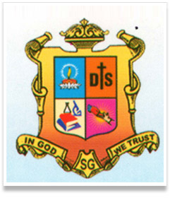 Montfort School Logo